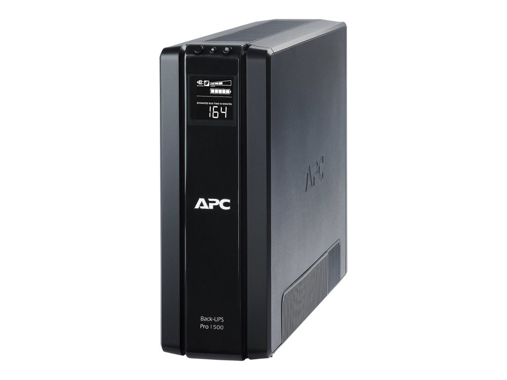 APC uninterruptible power supply image