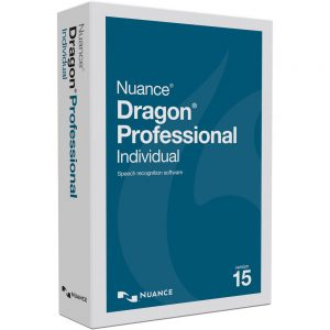 Dragon Professional Software Package Shot