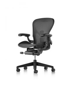 Image of Herman Miller office chair
