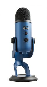 Yeti Microphone by Blue Designs