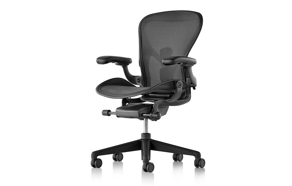 Herman Miller office chair